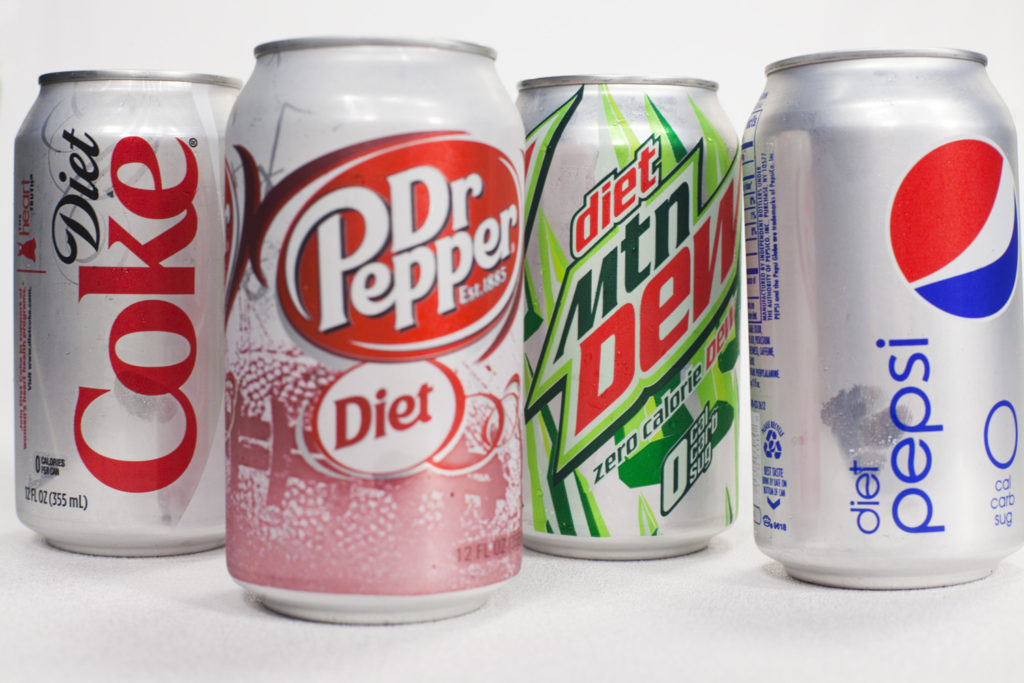 Are You a Soda Drinker? If so, read this.